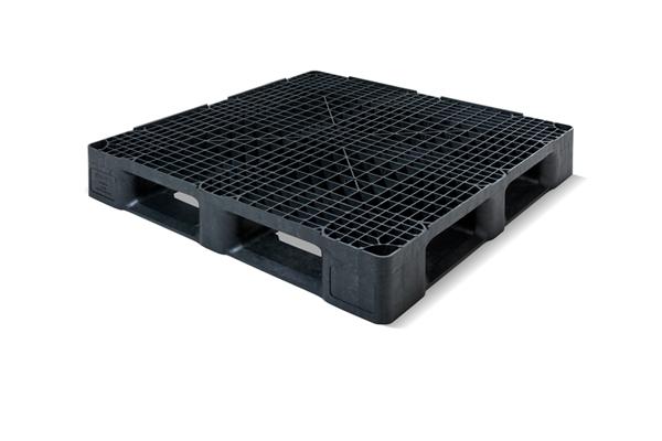 Palette Plastique QP1140HR6R